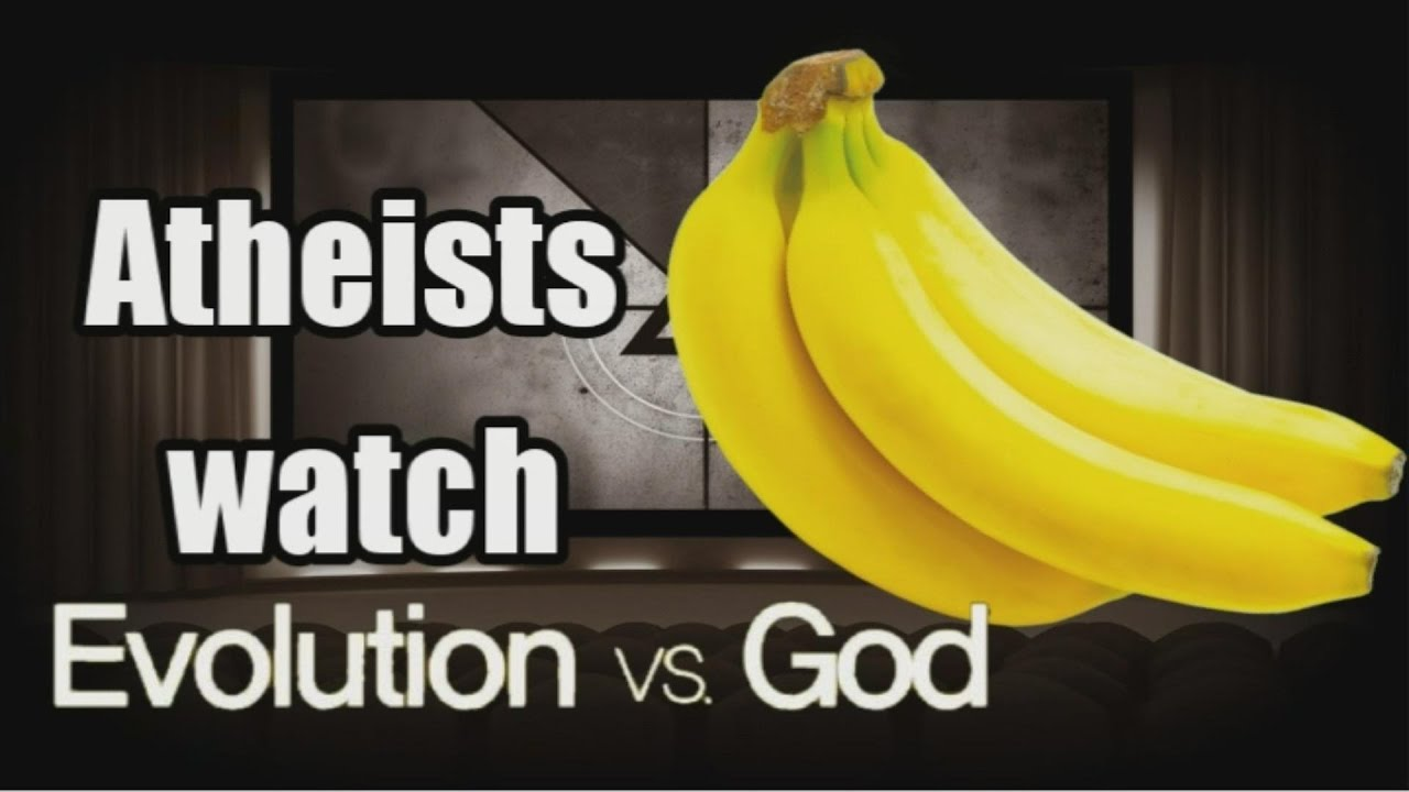 evolution vs god Ray comfort interviews evolutionists in god vs evolution.