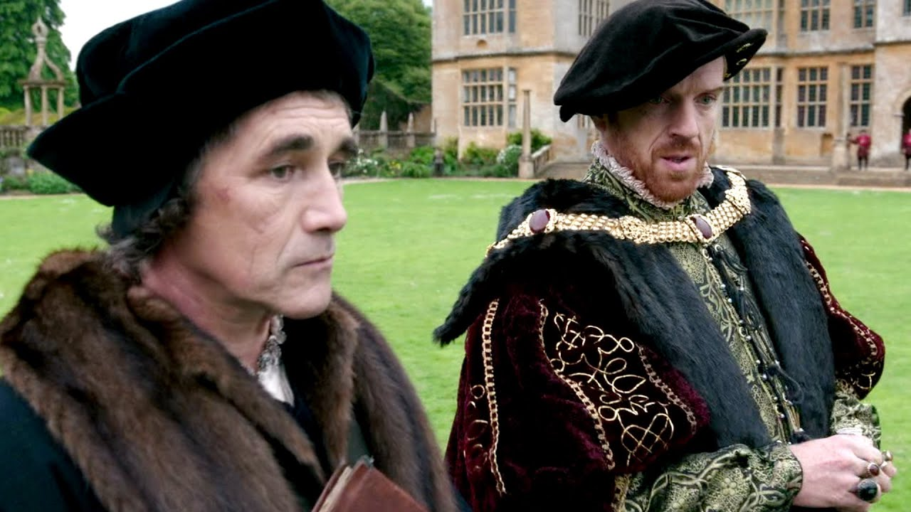 Download Wolf Hall: First Look