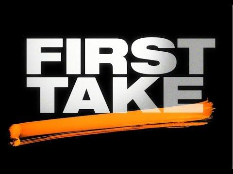 ESPN First Take Podcast - (Wednesday, December 9, 2015) 12/9/2015 Full Episode