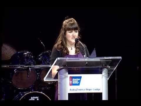 2013 American Cancer Society Boston Key Gala