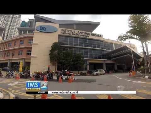 Institut Jantung Negara RS Khusus jantung Malaysia - IMS