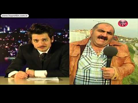 Hayrettin Ve Şahin K. 'dan Bip TV :)