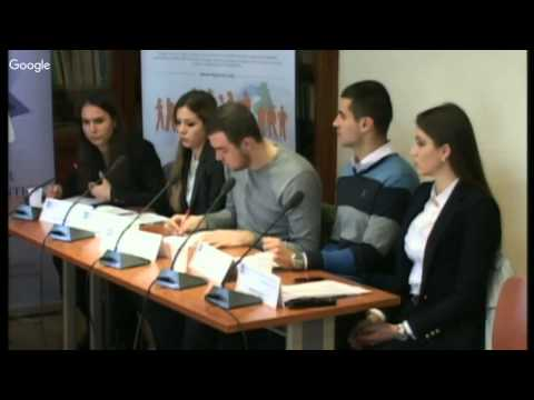 Bratislava Belgrade Student Debate