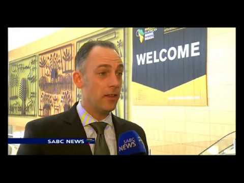 The African Mining Indaba kicks-off in Cape Town
