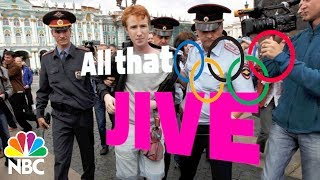 Olympic Jive