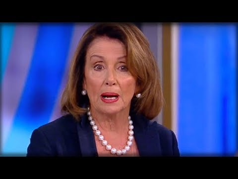SHOCKING NEW VIDEO SURFACES OF NANCY PELOSI AND SHE MUST RESIGN IMMEDIATELY FOR GOOD OF COUNTRY