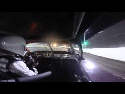 Cameron Maty | Kankakee County Speedway Season Opener | 5.9.14