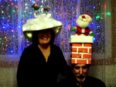 christmas hat contest