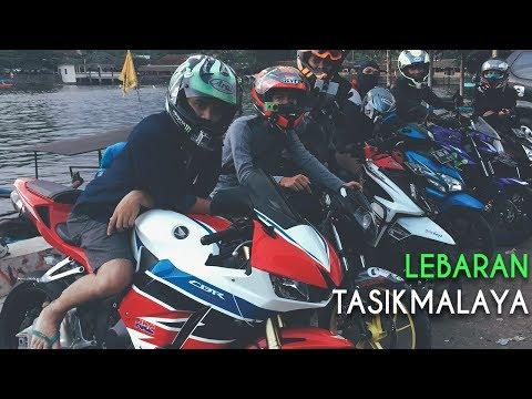 CBR600RR | Lebaran 2017 with Motovlogger Tasikmalaya
