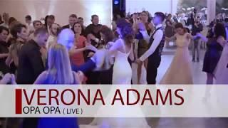 Verona Adams - Opa Opa - LIVE - Solista muzica populara nunti