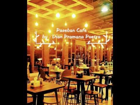 Paseban Cafe  - Dian Pramana Poetra