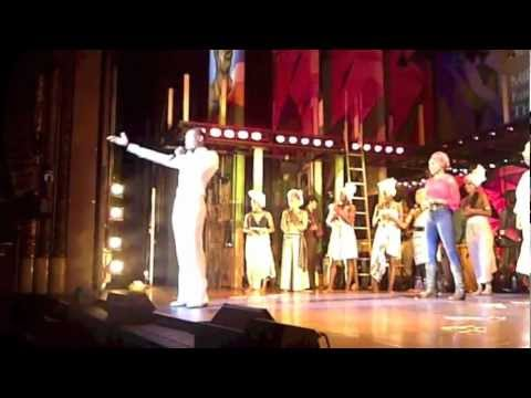 FELA! The Broadway Experience 2012