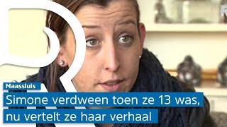 Vermist meisje uit Maassluis doet na elf jaar verhaal