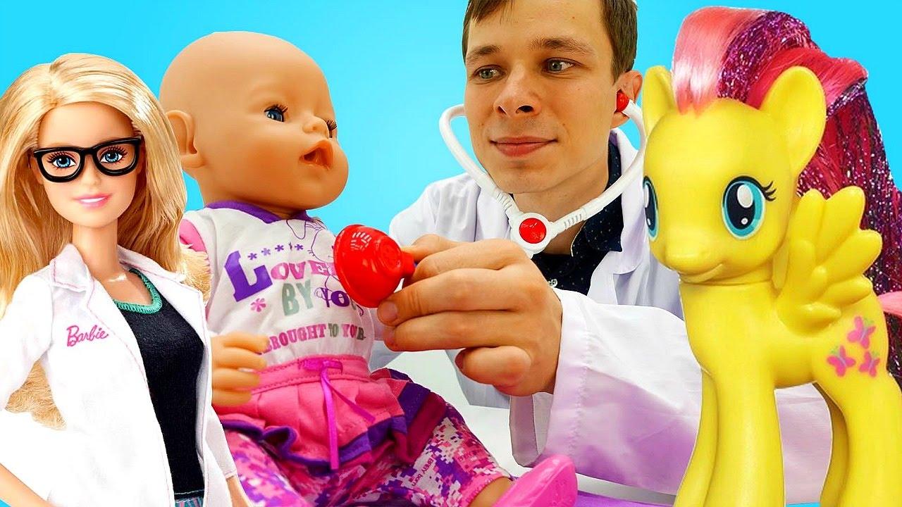 Сайт детской поликлиники боткина орел