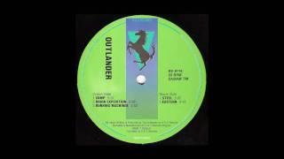 OUTLANDER Vamp (R&S RECORDS)