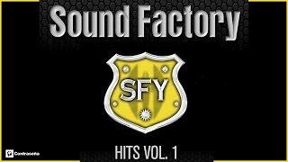 Remember SOUND FACTORY Pinedo HITS Vol.1(Temazos Retro) CANTADITAS