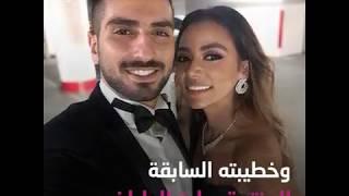 محمد الشرنوبي يصدم الجمهور بسارة الطباخ.. ويؤكد: حاولت التحكم بحياتي!