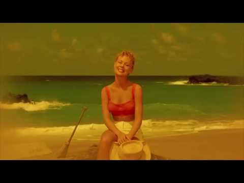'I'm In Love With A Wonderful Guy' from South Pacific 1958