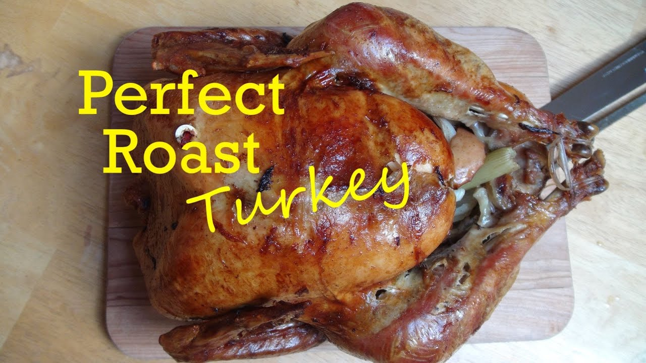 How long to cook turkey the frugal chef youtube for Cocinar con horno de vapor