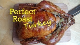 How Long to Cook Turkey -- The Frugal Chef