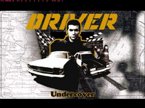 Driver 1 - You Are The Wheelman: Soundtrack 1 - Driver Theme Song