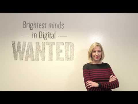 Nestlé Jobs – Global Digital Hub in Barcelona
