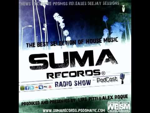 SUMA RECORDS RADIO SHOW Nº 117