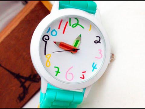 Умные часы smart watch. Детские smart watch Q50 - YouTube