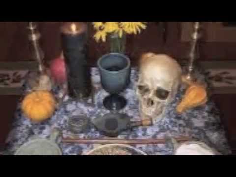 Witch Chat On This Season