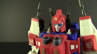 Robot Masters Star Saber (Random Review)