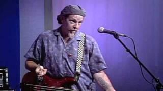 """Garage Jazz Architects on Listen Up! Part 3 """"Surf Orangevale"""""""