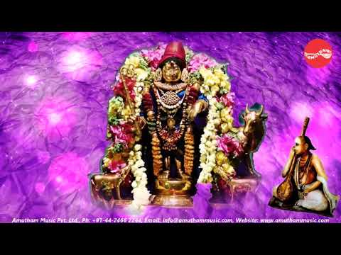 Sundara Nanda Kumara - Saptharathna Krithis - Various (Full Verson)