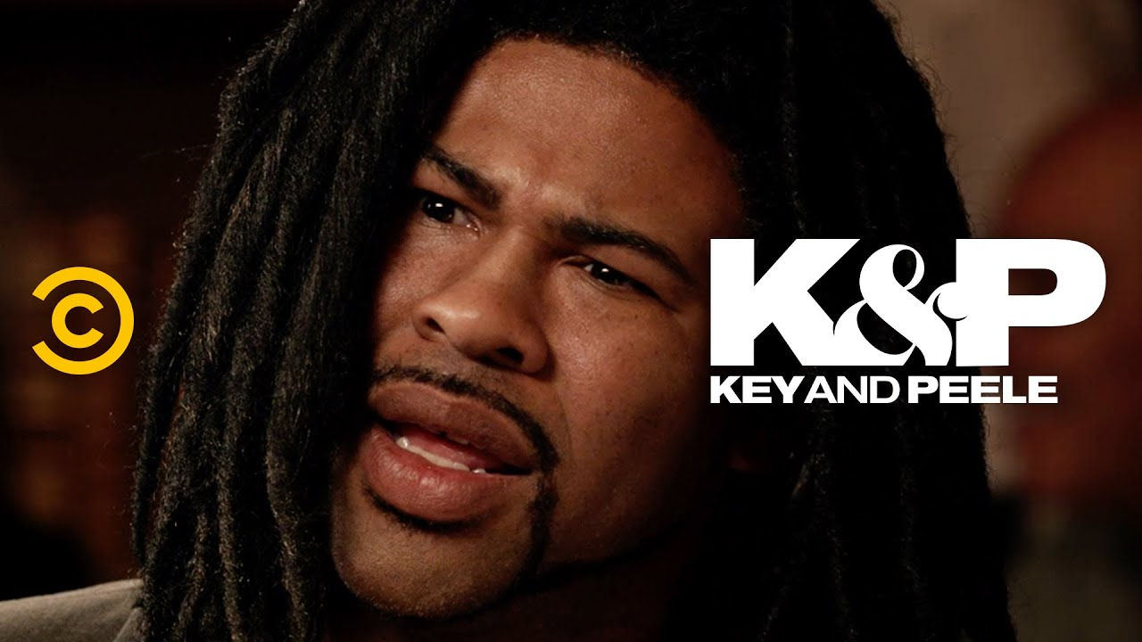 Grown Ass Man - Key & Peele