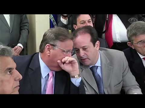 Justiça Nega Prisão Domiciliar A Geddel Vieira Lima