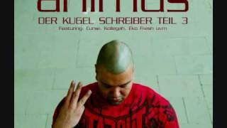 Animus - Leichtathlet feat Kollegah