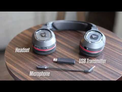 3d2c9678fc8 Stealth 450 Unboxing and Setup - YouTube
