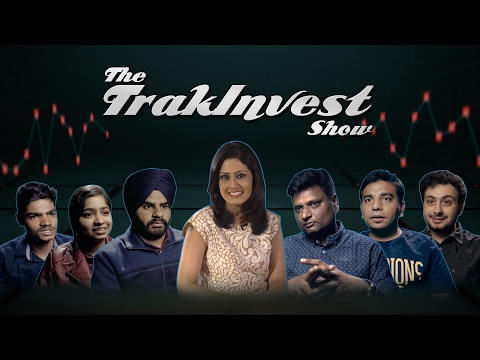 The TrakInvest Show - Episode 2