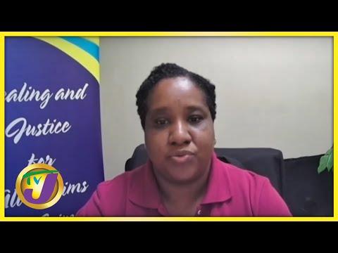 The Psychology of Victim Blaming | Dionne-Dawn Binns | TVJ Smile Jamaica