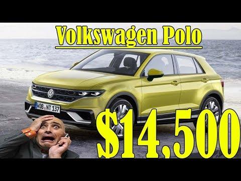 Volkswagen Polo (2018) | $14,500