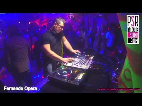 Fernando Opera Live in PSR