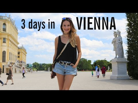 Vienna Travel Diary | ttsandra