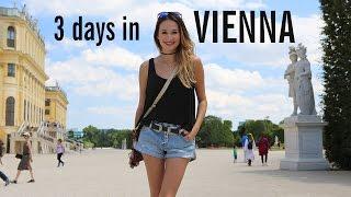 Vienna Travel Diary | ttsandra thumbnail