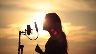 Oración Esmeralda - Cover Marina Carmona