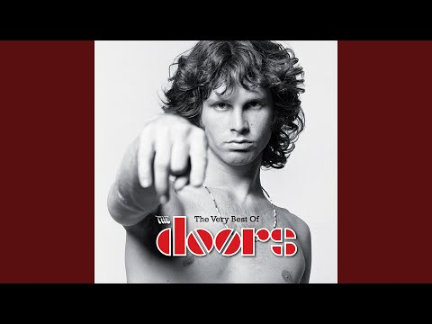 the doors soul kitchen new stereo mix advanced resolution