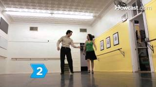 How to Dance New York-Style Salsa