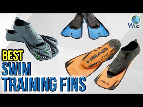 9 Best Swim Training Fins 2017