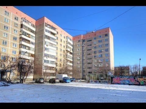 Екатеринбург, ул.Белореченская 7
