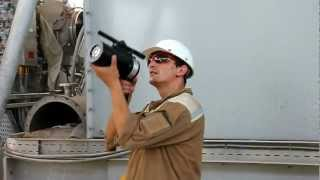 Испытание системы газового пожаротушения(, 2012-08-13T12:04:37.000Z)