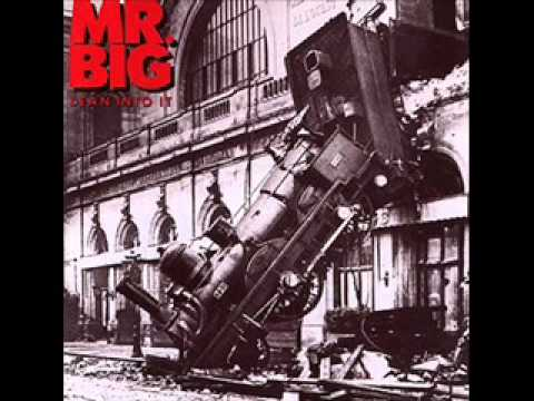 Mr. Big - Voodoo Kiss