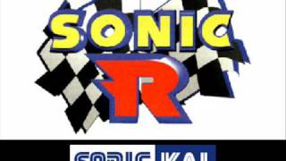 Sonic R Music: Living In The City
